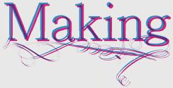 [Making]